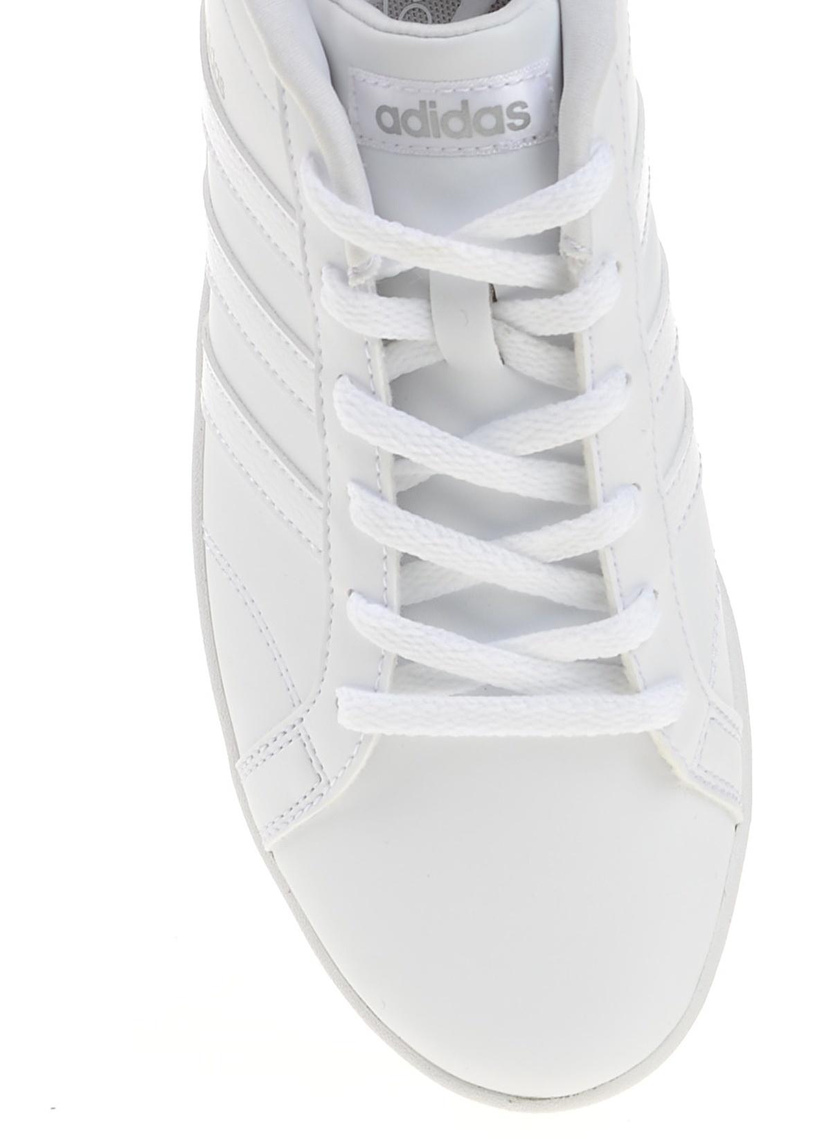 sports shoes a0903 5df03 ... adidas Vs Coneo Qt W Beyaz